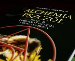 Alchemia pszczół, Walerij Isidorow